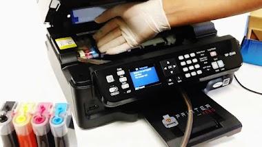 Tips Dan Cara Merawat Printer DGT | Printer A3