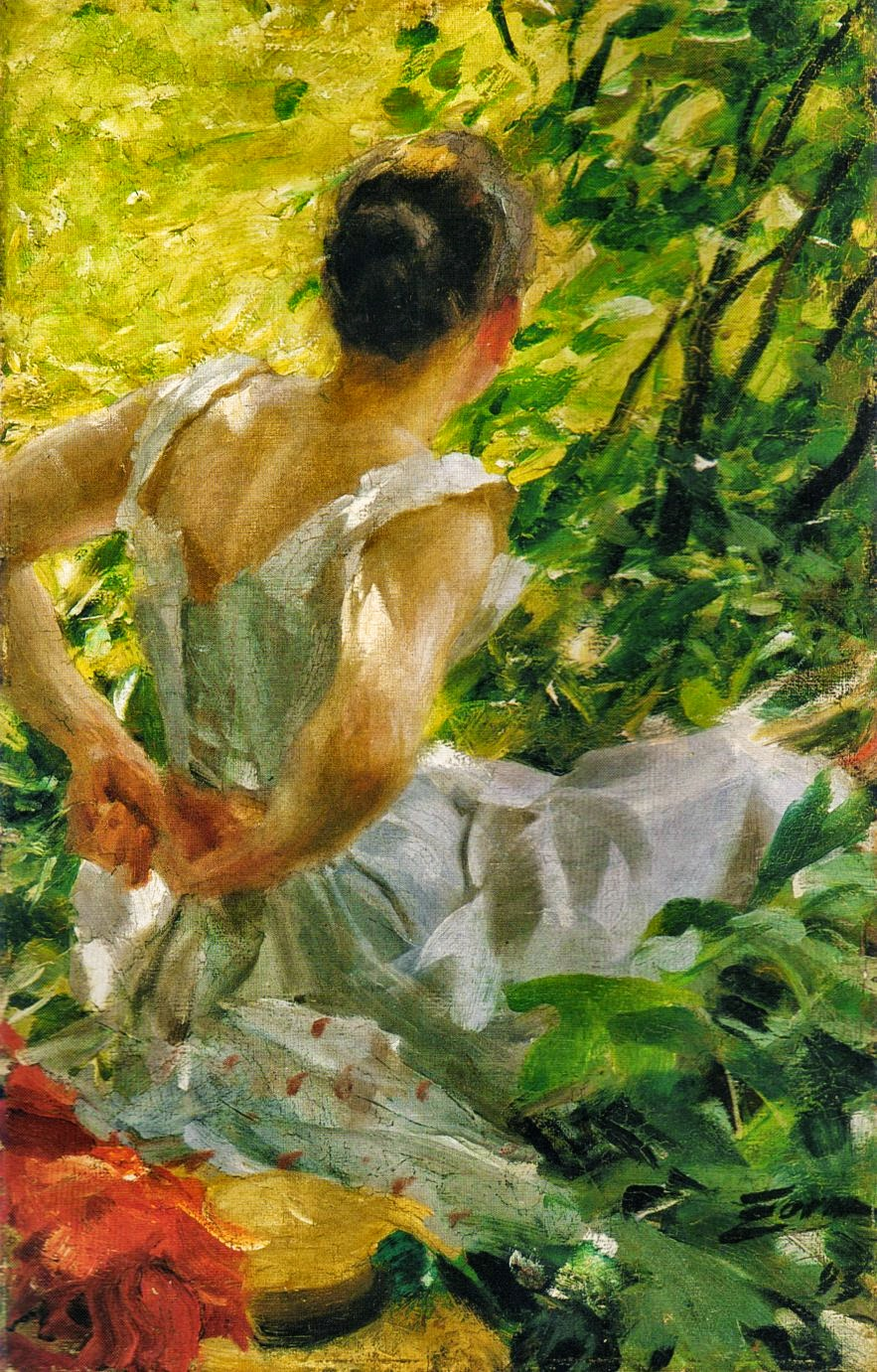 Anders  Zorn  Tutt'Art   ()