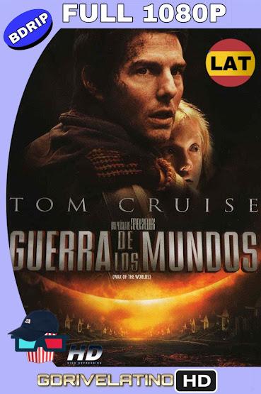 La Guerra de los Mundos (2005) BDRip 1080p Latino-Ingles MKV
