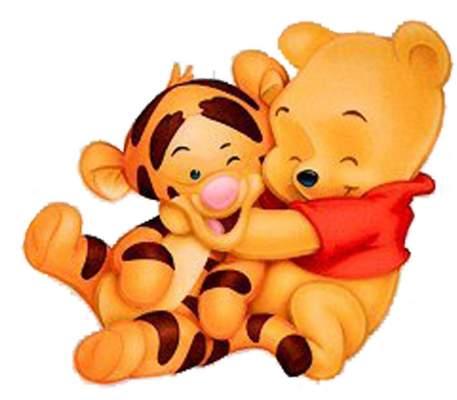 baby pooh and tigger jpgBaby Winnie The Pooh And Tigger