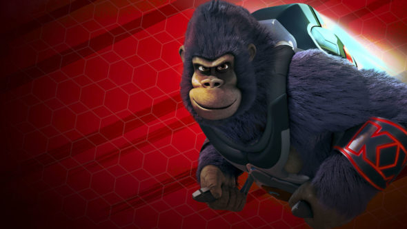 Vua Khỉ Tái Xuất 2