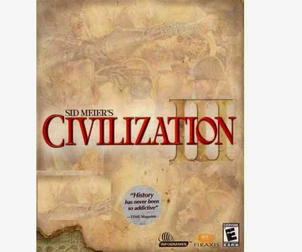 Sid Meiers Civilization III Free Download for PC