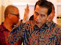 Presiden Jokowi Layangkan Perintah Keras Kepada Pemda Terkait Honorer