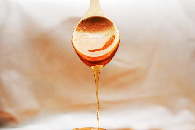 miel hydratation cheveux soin naturel beauté produits
