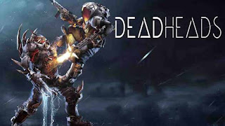 Game Deadheads FPS new Android Rilis