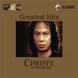 Chrisye - Pergilah Kasih (Karaoke)