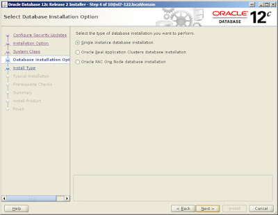 Oracle Database12c, 12c, Linux OL6-OL7, Oracle Database Tutorials and Materials, Oracle Database Guides