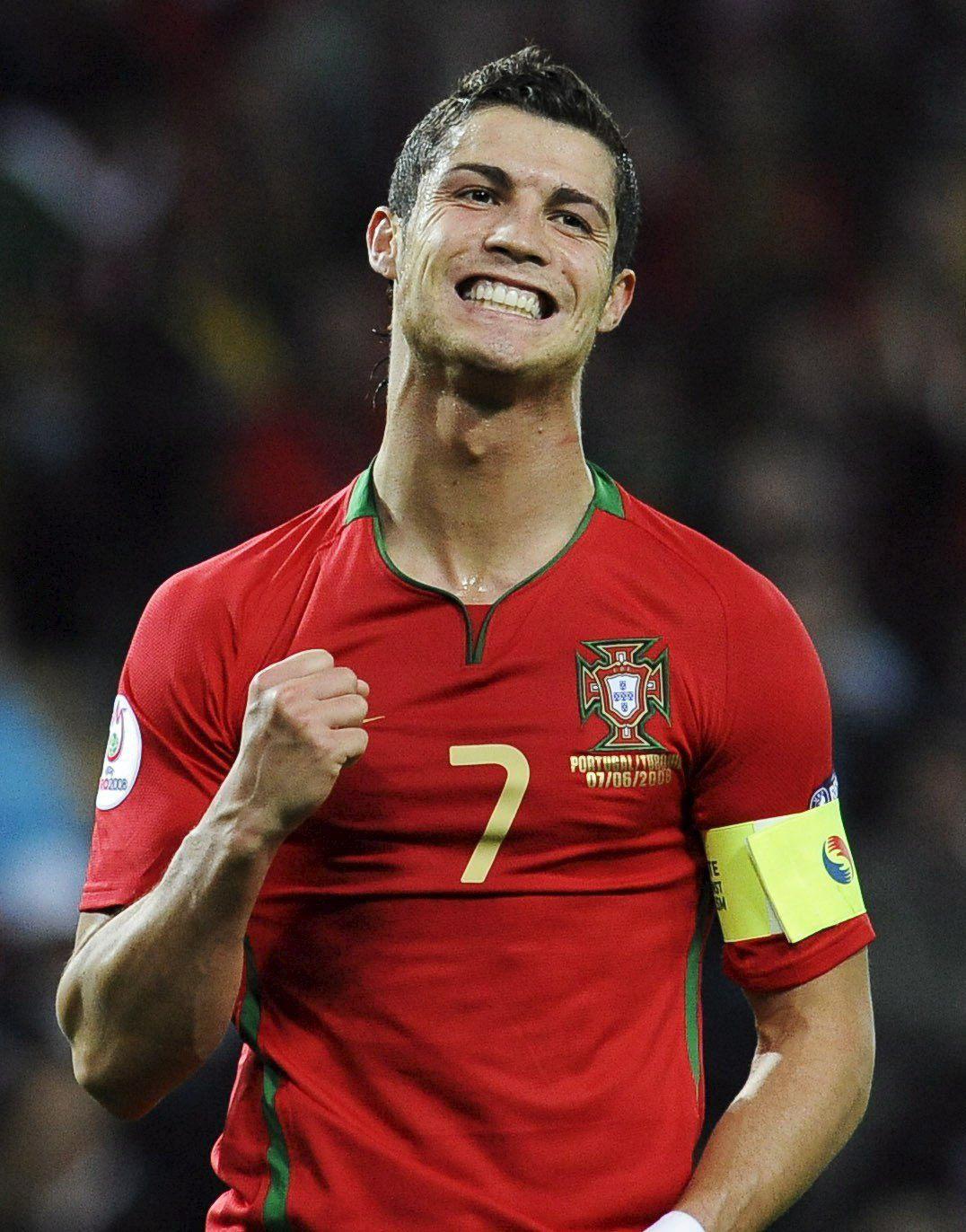 Gambar Cristiano Ronaldo Apk Wallpaper