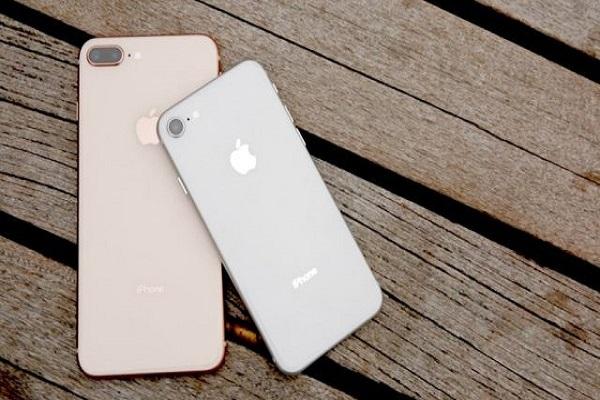 thay vỏ iPhone 8 chinh hãng