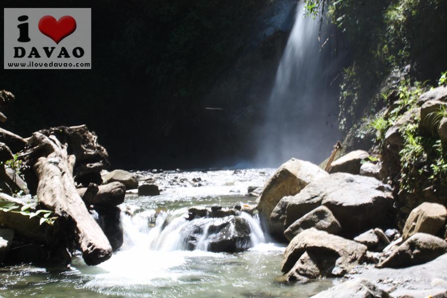 Marangig Falls