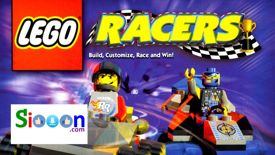 Download Game Lego Racers 1 For Computer Pc Or Laptop Siooon