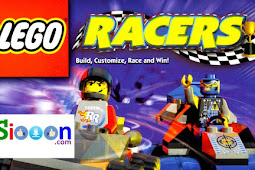 Download Game LEGO Racers 1 for Computer PC or Laptop