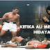 Sang Legenda Pukulan Hantu!! Muhammad Ali Petinju Kelas Dunia