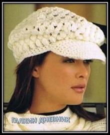 vyazaniekryuchkom kepkakryuchkom shemaiopisanie knitting 針織 针织 編み物.jpg