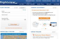 FlightView: buscador de vuelos internacionales en tiempo real (Web, iOS y Android)