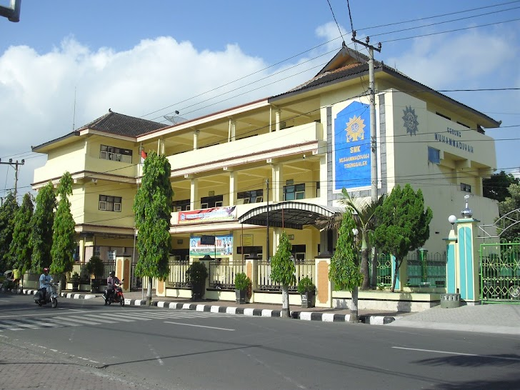 PROFIL SMK MUHAMMADIYAH 1 TRENGGALEK