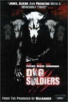 Dog Soldiers (2002) online y gratis