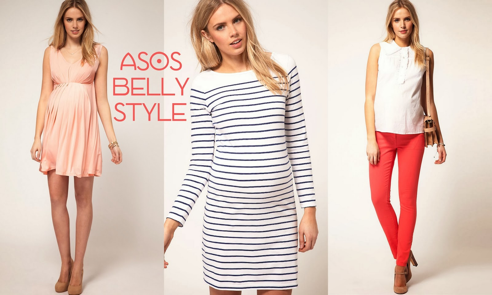 Best stores for maternity clothes