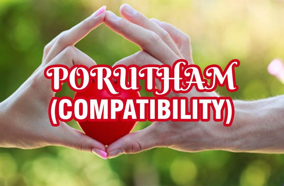 Porutham (Compatibility)