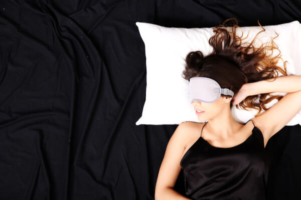 Job - Professional sleeper