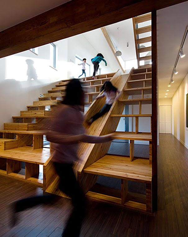 novi dizajn stubišta, slike