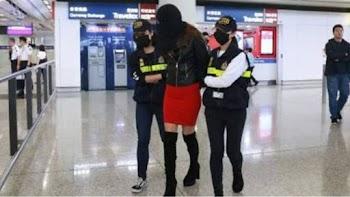 Διώκεται και στην Ελλάδα το 20χρονο μοντέλο με την κοκαΐνη (video) cb87e444c6e