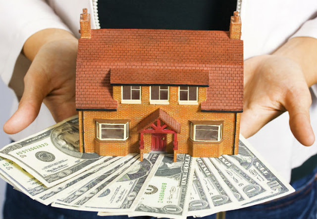 Secrete against Profit on Investment Properties