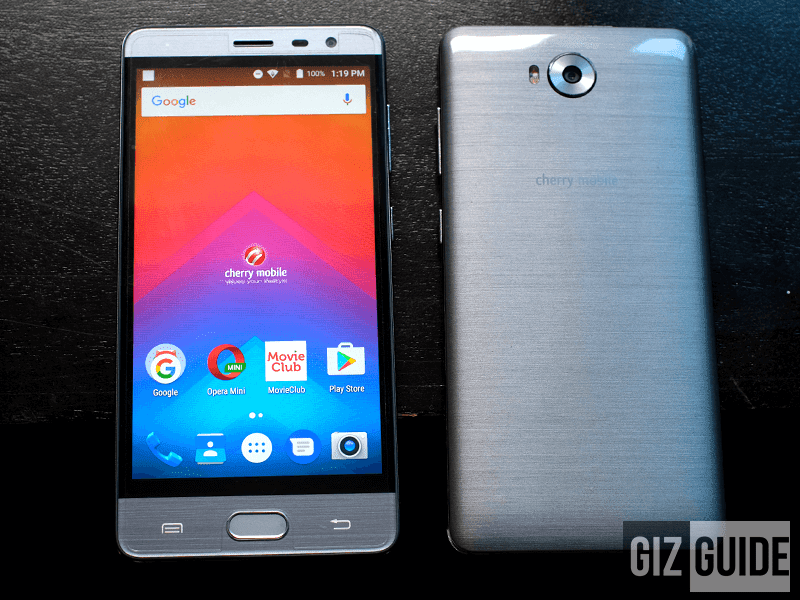 5 Reasons Why Cherry Mobile Flare S5 Is Still A Solid Pick Under PHP 4K