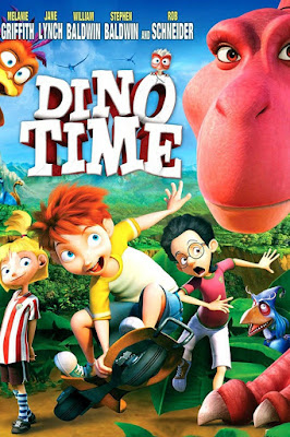 Dino Time (2012) 720p BRRip Dual Audio [Hindi DD 2.0 + English 2.0] ESub 1