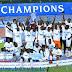 NI KARIOBANGI SHARKS MABINGWA WAPYA WA SPORTPESA SUPER CUP 2018