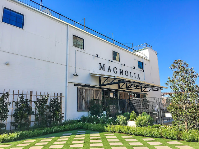 Our House Is Y'alls House: Magnolia Store In Waco Texas