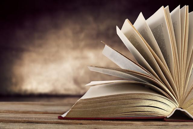 De libro y lecturas. Hoy, con