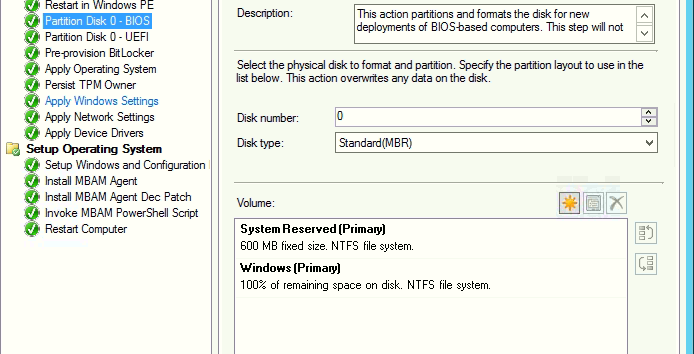Experiences of a Sri Lankan IT Pro: Enable BitLocker Using
