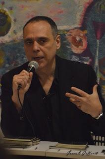 Rafael Courtoisie TALLER DE CULTURA Y CREACIÓN