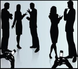 Penggunaan Informasi Dan Teknologi Dalam Bidang Public Relations
