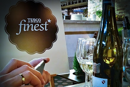 Wino Porto Tesco