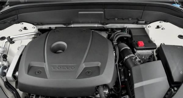 2017 Volvo XC90 Configurations