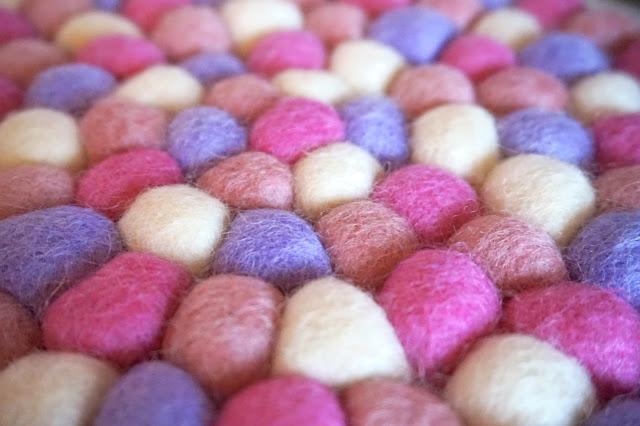 Les tapis sukhi, les tapis qui rendent heureux