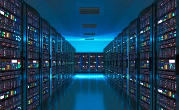 Ilustrasi Data Centre Microsoft | TheINQUIRER