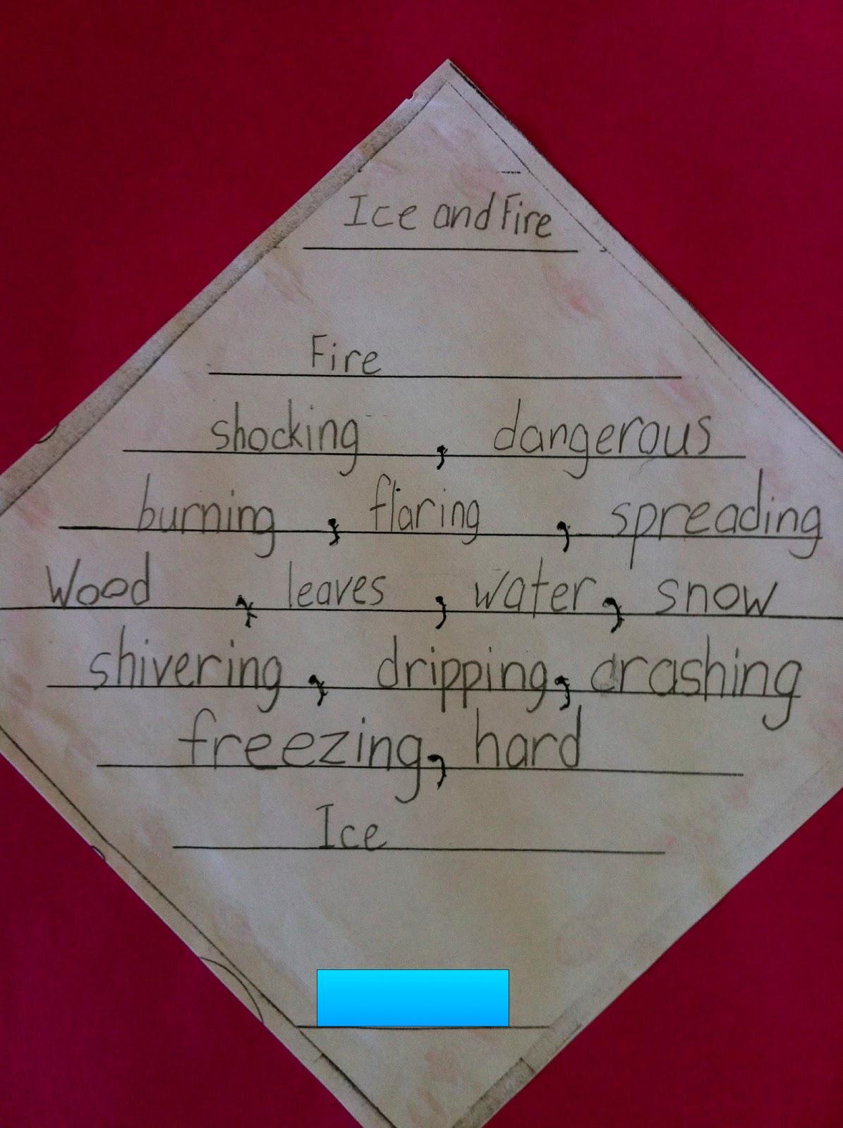 My Adventures In Teaching Third Grade Language Arts