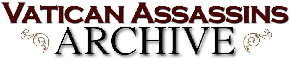 Assassins pdf vatican