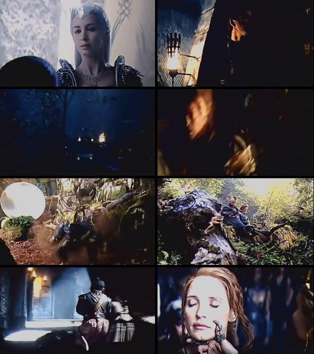 The Huntsman Winters War 2016 English HDTS x264