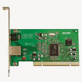 Perangkat Keras LAN Card