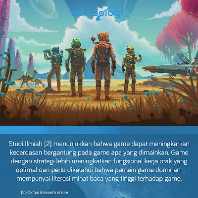 game meningkatkan kecerdasan