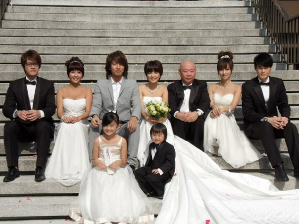 Jerry Yan And Barbie Hsu Wedding 3