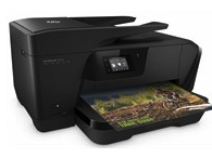HP OfficeJet 7510 Driver Windows, Mac