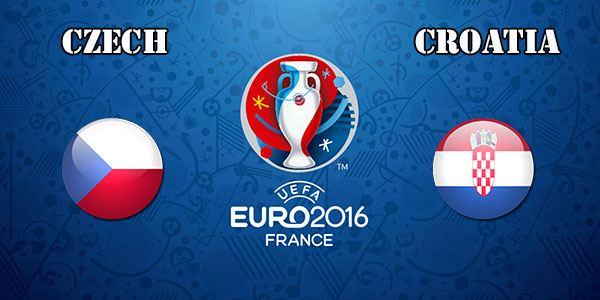 Urmariti meciul Cehia - Croaţia Live pe DolceSport 1