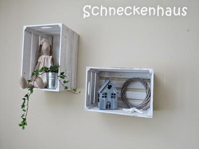 schneckenhaus weinkisten. Black Bedroom Furniture Sets. Home Design Ideas