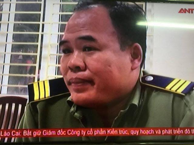 Bảo vệ của Liên đoàn bóng đá Việt Nam ôm 70 vé bán cho người hâm mộ bị tịch thu