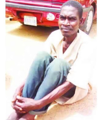 Father of Six Caught Having S*x with a Goat in Katsina